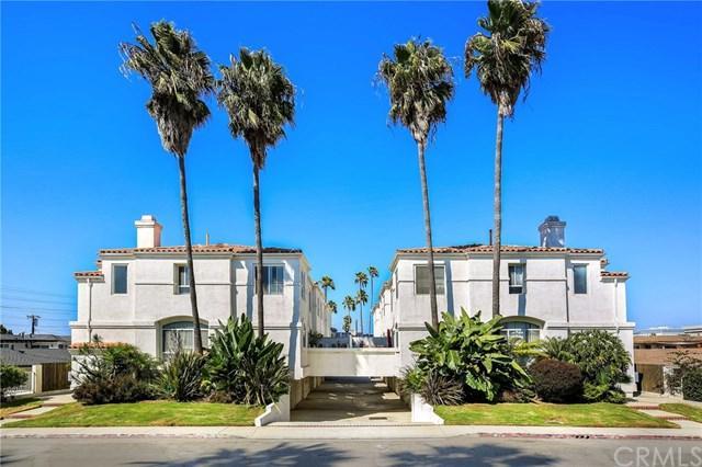 1629 E Palm Avenue #3, El Segundo, CA 90245 (#SB19116059) :: The Miller Group
