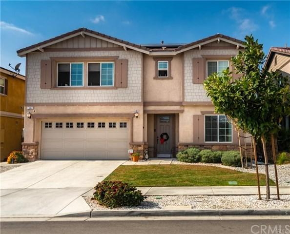 6966 Carmela Way, Fontana, CA 92336 (#IV19116321) :: Allison James Estates and Homes