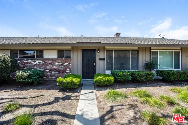 13902 Yorba Street 9C, Tustin, CA 92780 (#19467994) :: Fred Sed Group