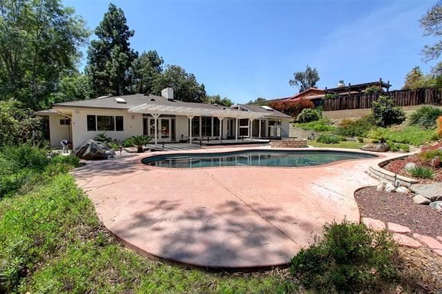 2056 Vista Hermosa Way, El Cajon, CA 92019 (#190027318) :: Fred Sed Group