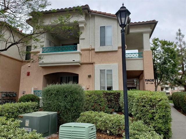 11406 Via Rancho San Diego #24, El Cajon, CA 92019 (#190027331) :: Mainstreet Realtors®