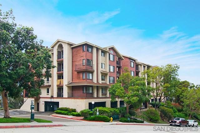 3980 Faircross #31, San Diego, CA 92115 (#190027334) :: Fred Sed Group