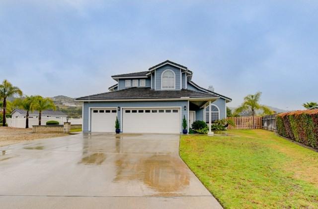 2475 Shooting Star Pl, Alpine, CA 91901 (#190027338) :: Mainstreet Realtors®