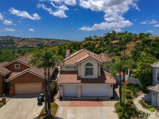 5555 Carot Court, Yorba Linda, CA 92887 (#PW19111930) :: McKee Real Estate Group Powered By Realty Masters & Associates