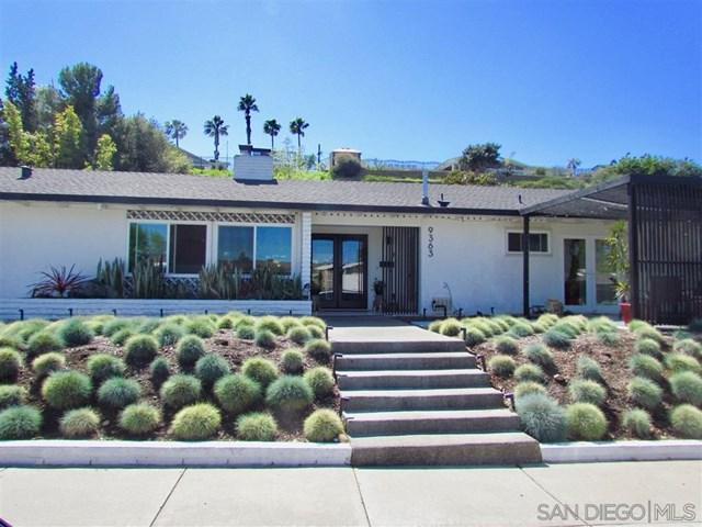9363 Loren Drive, La Mesa, CA 91942 (#190027339) :: Steele Canyon Realty