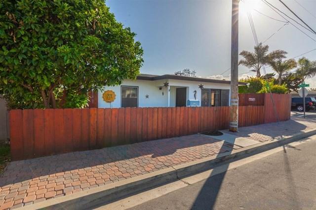 4705 Tonopah Ave, San Diego, CA 92110 (#190027341) :: Fred Sed Group