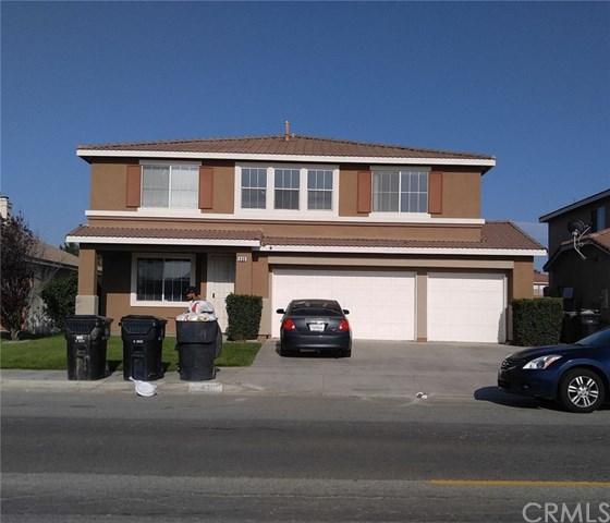 430 N Cawston Avenue, Hemet, CA 92545 (#IV19116395) :: Allison James Estates and Homes