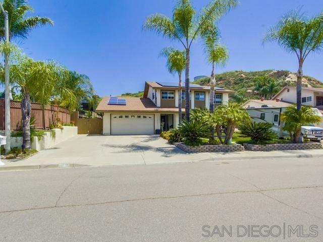 12507 Melrose Pl, El Cajon, CA 92021 (#190027336) :: Mainstreet Realtors®