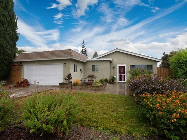 203 Monroe St, Oceanside, CA 92057 (#190027355) :: Mainstreet Realtors®