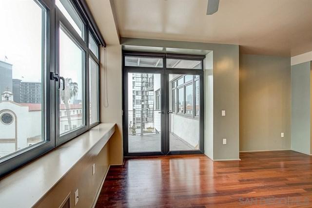 1551 4Th Ave #410, San Diego, CA 92101 (#190027356) :: Mainstreet Realtors®