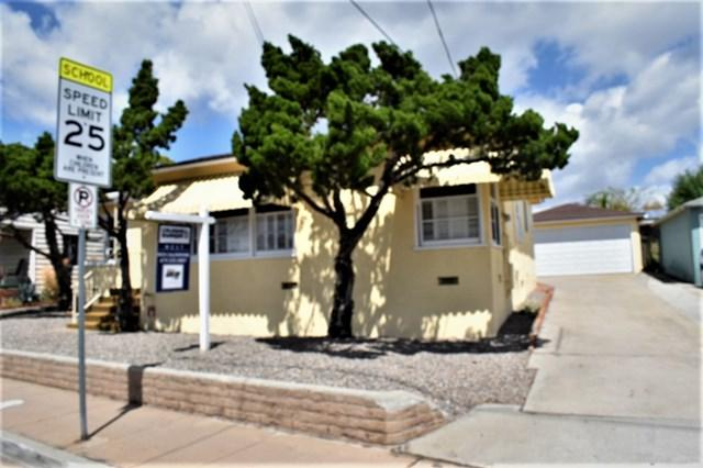 4495 70th St, La Mesa, CA 91942 (#190027363) :: Steele Canyon Realty