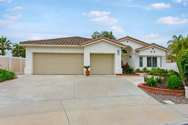 469 Benevente Drive, Oceanside, CA 92057 (#190027365) :: Mainstreet Realtors®
