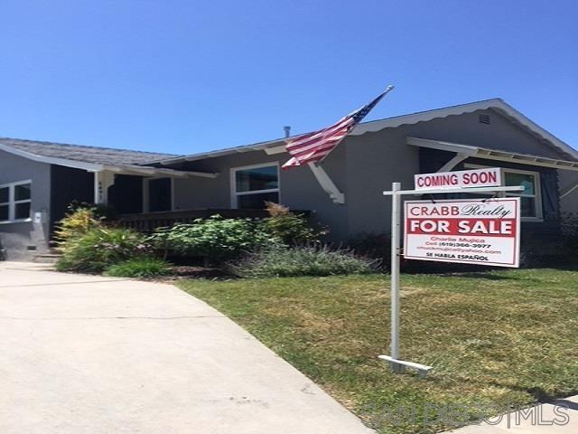 6491 Seascape Dr, San Diego, CA 92139 (#190027368) :: Mainstreet Realtors®