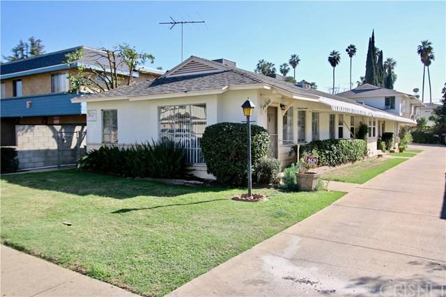 14810 Sylvan Street, Van Nuys, CA 91411 (#SR19116431) :: Mainstreet Realtors®