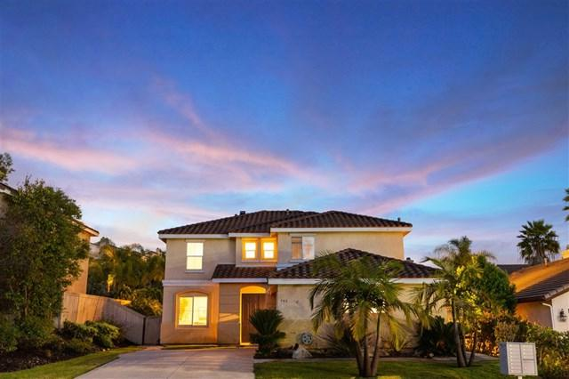 793 Camino Magnifico, San Marcos, CA 92069 (#190027377) :: Mainstreet Realtors®