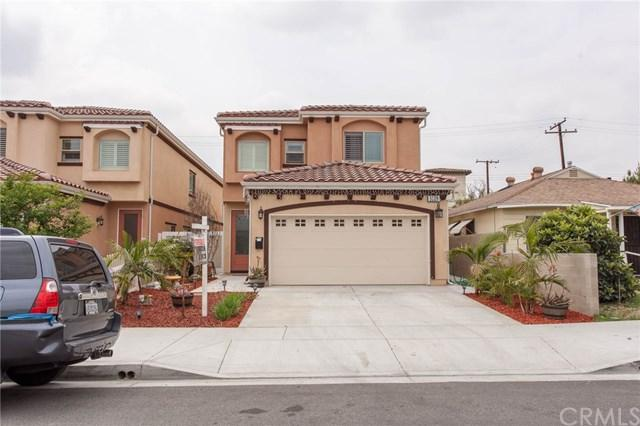 5139 Lindsey Avenue, Pico Rivera, CA 90660 (#MB19116451) :: The Laffins Real Estate Team