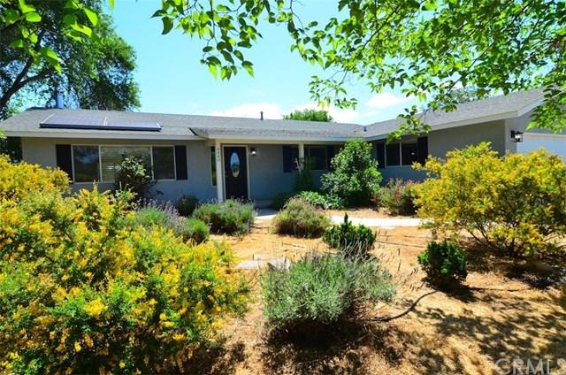 4440 Deer Creek Way, Paso Robles, CA 93446 (#NS19115329) :: RE/MAX Parkside Real Estate