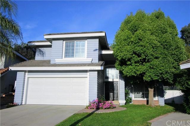 2485 Windmill Creek Road, Chino Hills, CA 91709 (#WS19115755) :: Mainstreet Realtors®