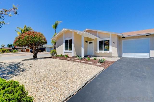 4716 Mystik, Oceanside, CA 92056 (#190027401) :: Mainstreet Realtors®