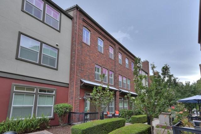 835 Gaspar, San Jose, CA 95126 (#ML81752654) :: Fred Sed Group