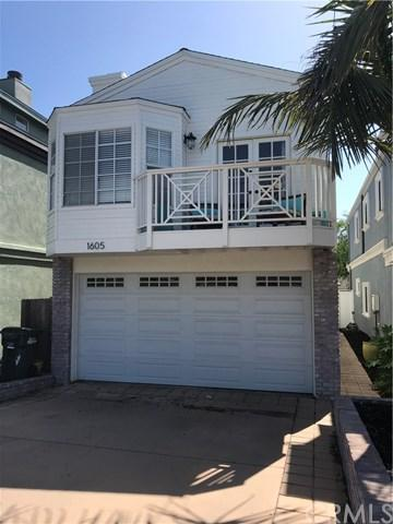 1605 Ford Avenue, Redondo Beach, CA 90278 (#SB19115858) :: Powerhouse Real Estate