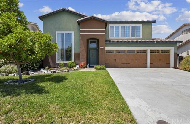 37183 Bunchberry Lane, Murrieta, CA 92562 (#IV19115772) :: Allison James Estates and Homes