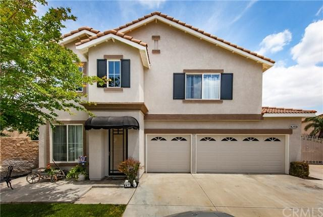 7031 Whitewood Drive, Fontana, CA 92336 (#EV19116504) :: Allison James Estates and Homes