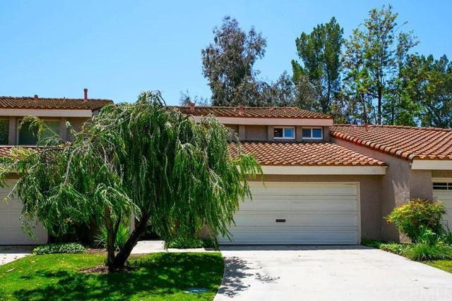 6401 E Nohl Ranch Road #26, Anaheim Hills, CA 92807 (#OC19116503) :: Z Team OC Real Estate