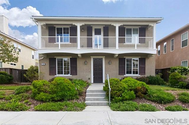 17351 Eagle Canyon Pl, San Diego, CA 92127 (#190027417) :: Fred Sed Group
