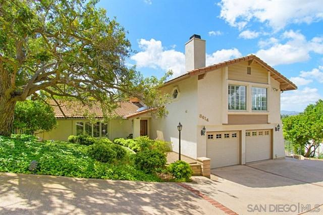 3614 Mary Ln, Escondido, CA 92025 (#190027419) :: Ardent Real Estate Group, Inc.