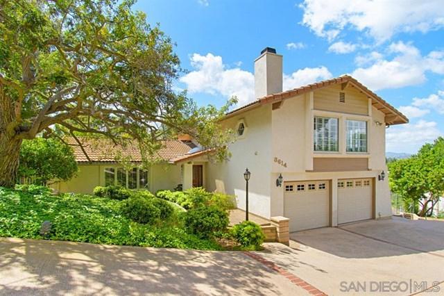 3614 Mary Ln, Escondido, CA 92025 (#190027419) :: Mainstreet Realtors®