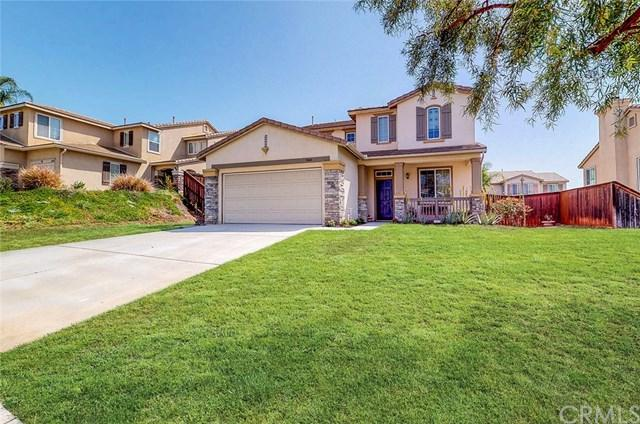 36664 Lynwood Avenue, Murrieta, CA 92563 (#SW19111625) :: Allison James Estates and Homes
