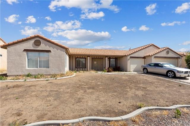 13482 Longbow Court, Victorville, CA 92392 (#CV19116093) :: Allison James Estates and Homes