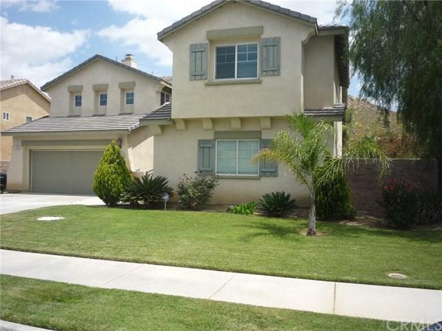 1252 Stepstone Court, Hemet, CA 92545 (#SW19116222) :: Allison James Estates and Homes