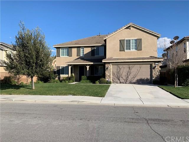 8324 Fiske Drive, Eastvale, CA 92880 (#TR19116345) :: Mainstreet Realtors®