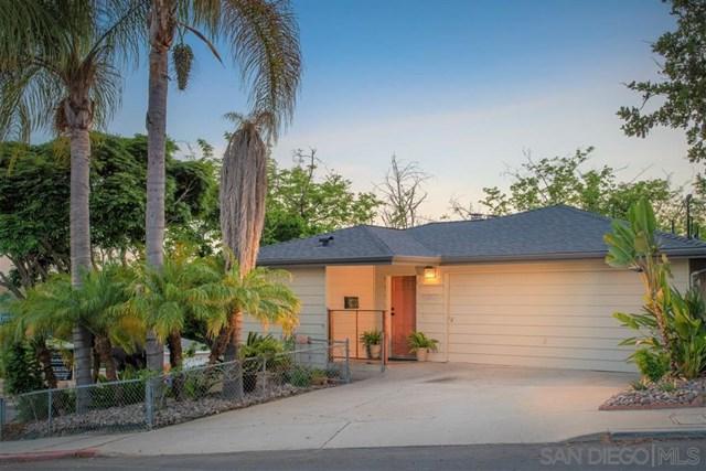 4302 Marraco Drive, San Diego, CA 92115 (#190027420) :: Mainstreet Realtors®