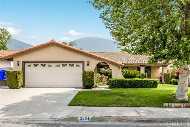 2634 Periwinkle Drive, San Bernardino, CA 92407 (#IV19116532) :: Mainstreet Realtors®