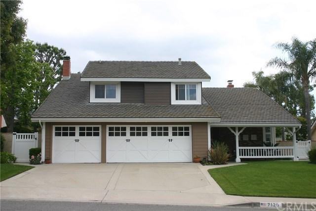 7126 E Mockingbird Way, Anaheim Hills, CA 92807 (#OC19116556) :: Z Team OC Real Estate