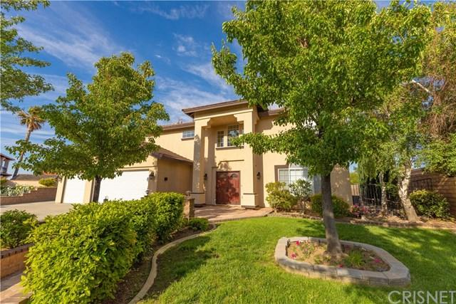 41868 Tucson Court, Palmdale, CA 93551 (#SR19116546) :: Mainstreet Realtors®