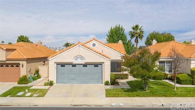 29831 Coral Tree Court, Menifee, CA 92584 (#SW19115732) :: Allison James Estates and Homes
