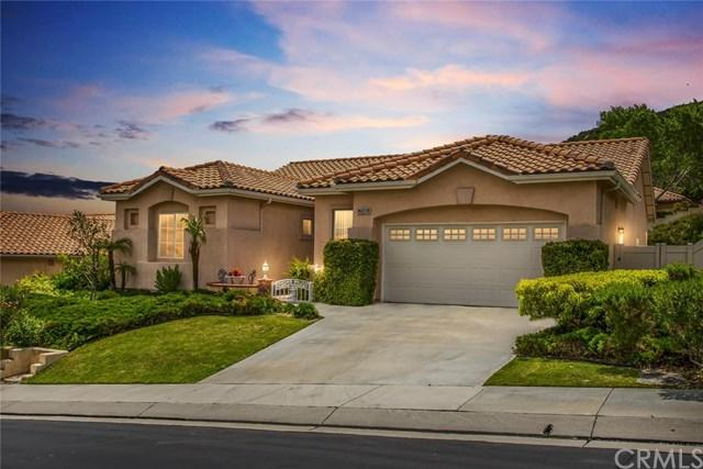 2140 Birdie Drive, Banning, CA 92220 (#EV19112717) :: Allison James Estates and Homes