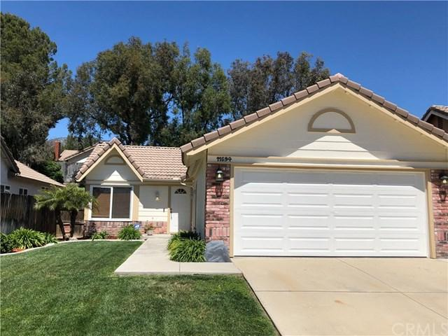 11594 Mount Hood Court, Rancho Cucamonga, CA 91737 (#IV19116580) :: Allison James Estates and Homes