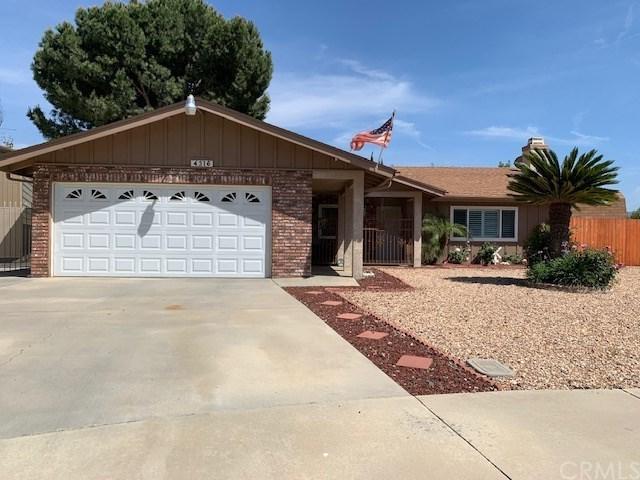 4316 Valentine Lane, Hemet, CA 92544 (#PW19098462) :: Allison James Estates and Homes