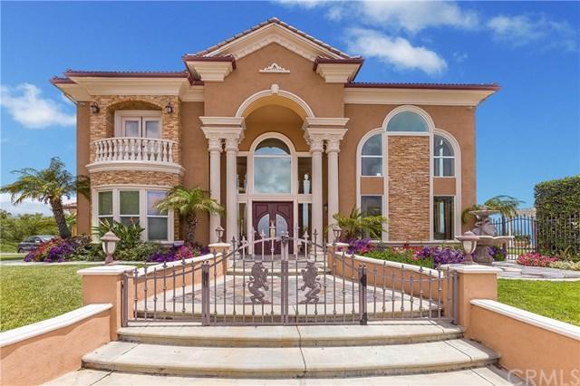 13569 La Sierra Drive, Chino Hills, CA 91709 (#OC19116553) :: Mainstreet Realtors®