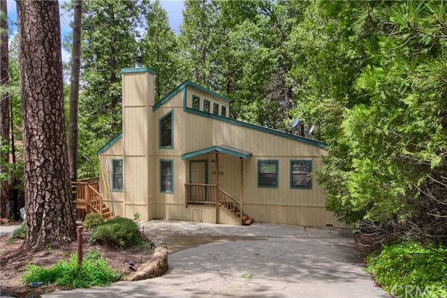 54801 Willow Cove, Bass Lake, CA 93604 (#FR19115356) :: RE/MAX Innovations -The Wilson Group