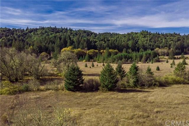 0 Sherwood Rancheria Road, Willits, CA 95490 (#IV19116608) :: Steele Canyon Realty