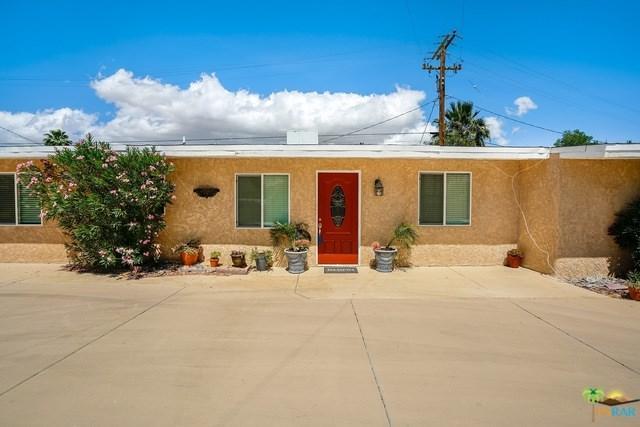 916 S Avenida Evelita, Palm Springs, CA 92264 (#19468072PS) :: The Darryl and JJ Jones Team