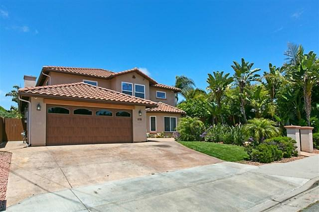 1076 Melba Rd, Encinitas, CA 92024 (#190027441) :: Fred Sed Group