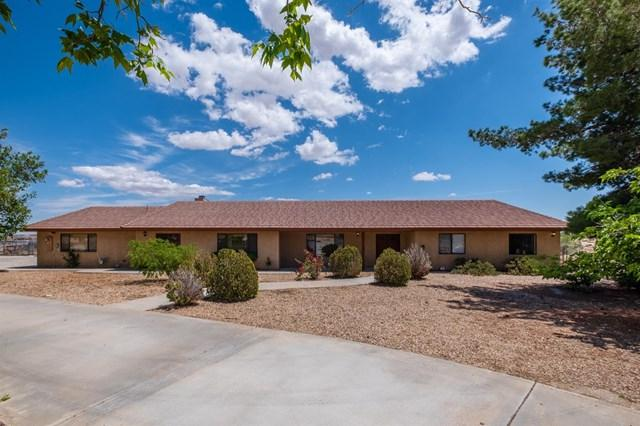11243 Orchid Avenue, Hesperia, CA 92345 (#513339) :: Steele Canyon Realty