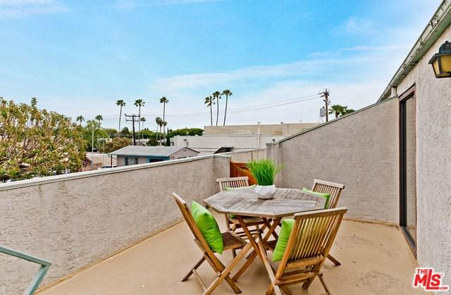 4035 Lafayette Place B, Culver City, CA 90232 (#19468082) :: Fred Sed Group